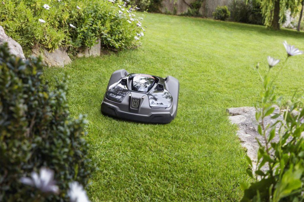Treza Solutions Robotgräsklippare