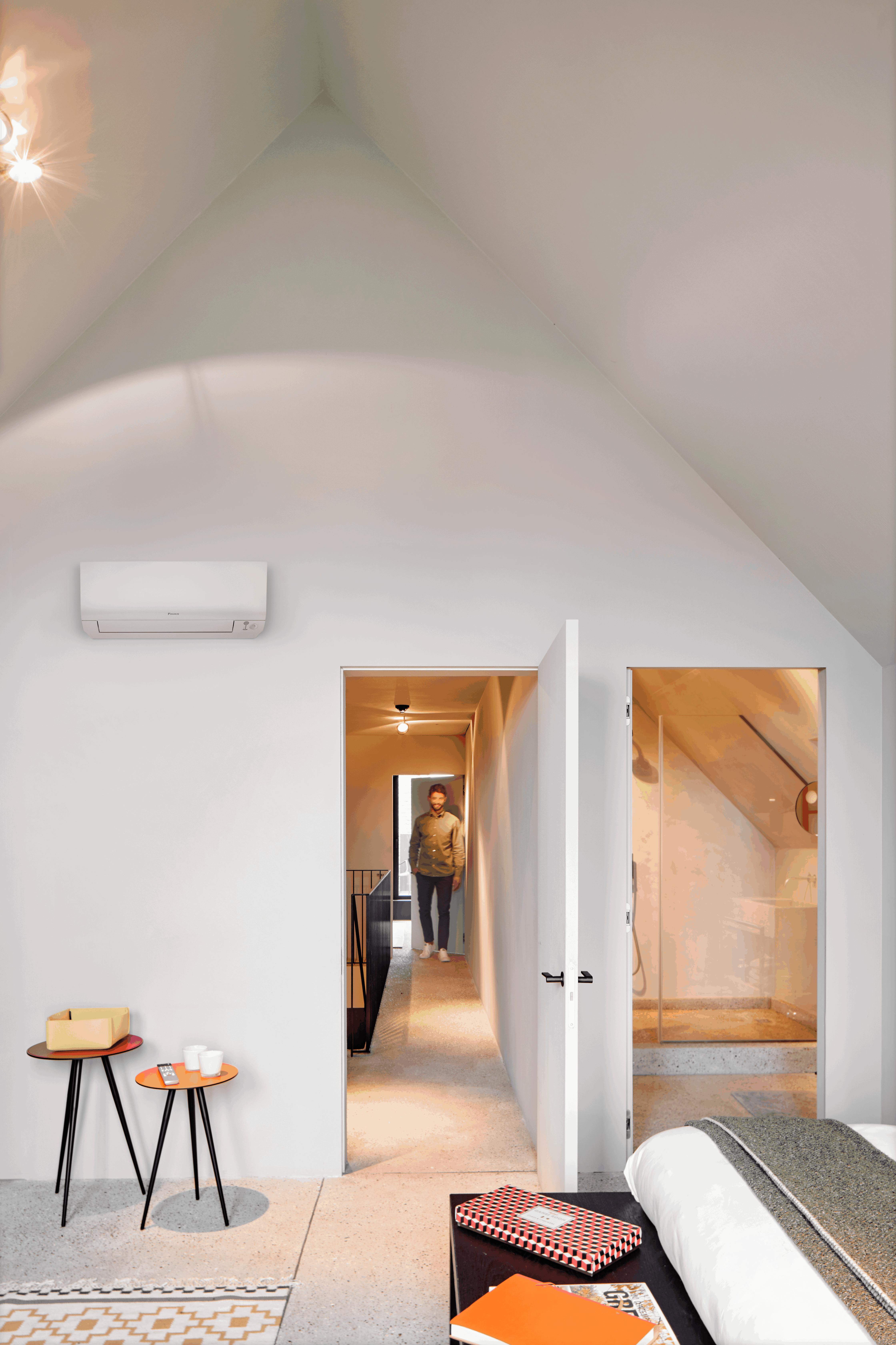 luftvärmepump inkl installation